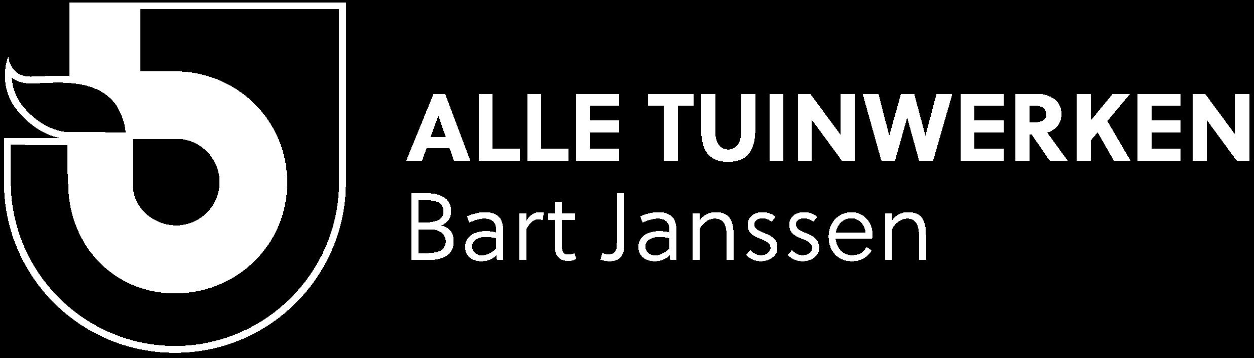 Alle Tuinwerken Bart Janssen